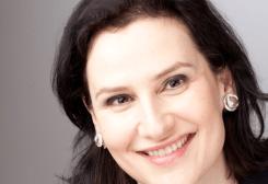 Headshot of Tamar Kasriel