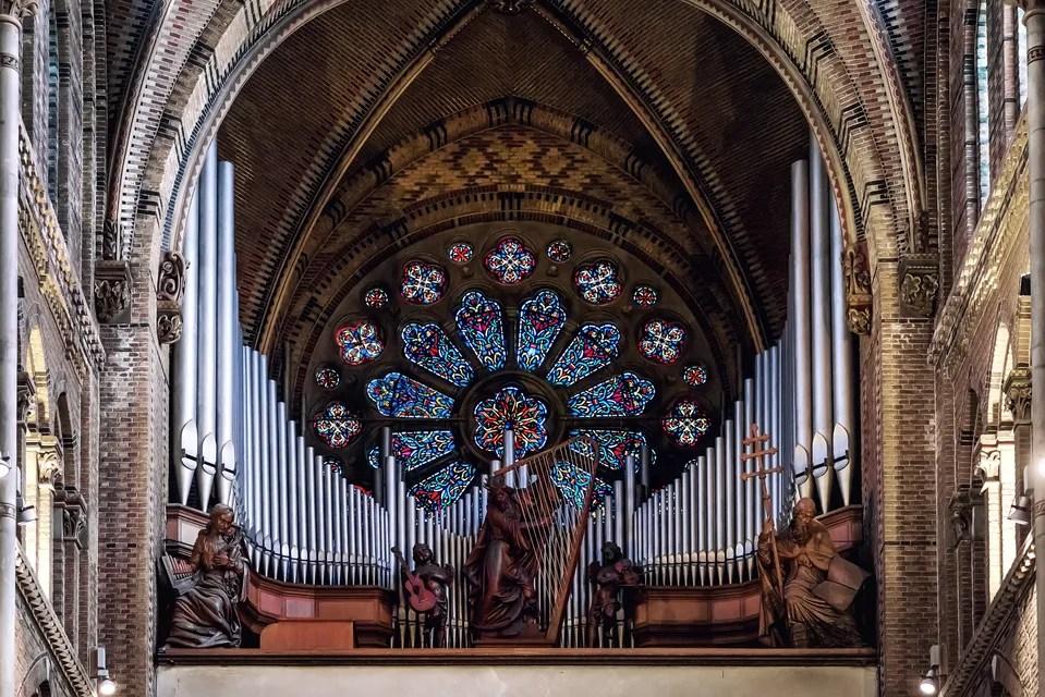 St Catharinakerk, Eindhoven