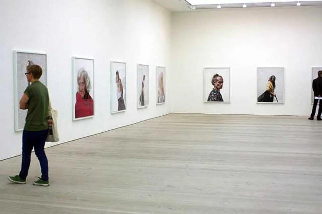 © Elena de Astorza - Arte contemporáneo na Galeria Saatchi