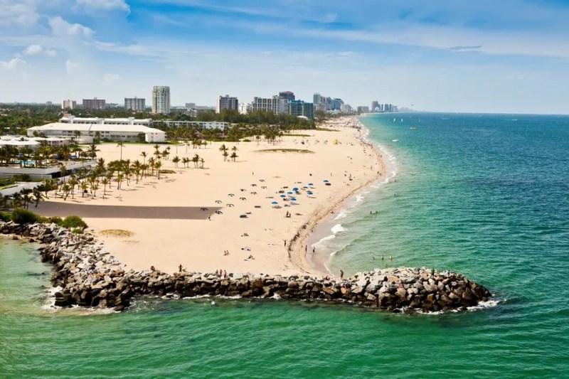 Playa Fort Lauderdale
