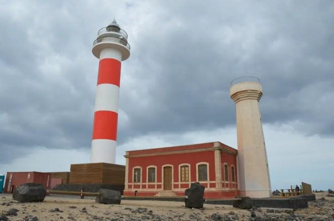 Faro del Tostón, Fuerteventura