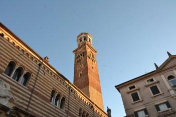 Verona, cosa vedere: Torre Lamberti