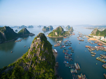 De 7 mooiste plekken in Vietnam Skyscanner