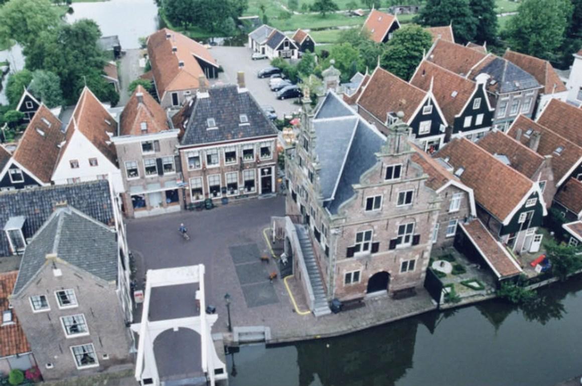 De Rijp Noord-Holland