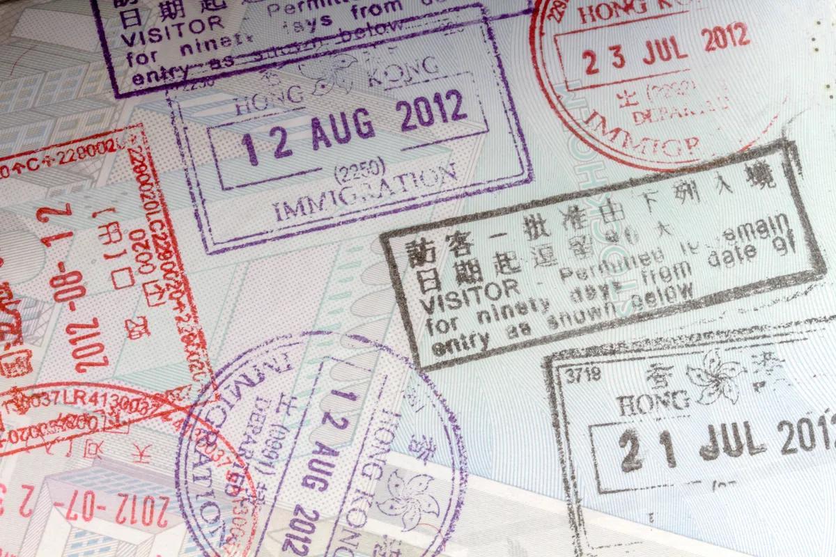 護照有效期只剩6個月能出國嗎?需要更換護照嗎?快看最新香港特區護照/BNO申請和更換指南!