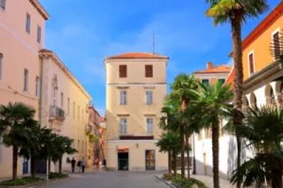 Zadar Stadt