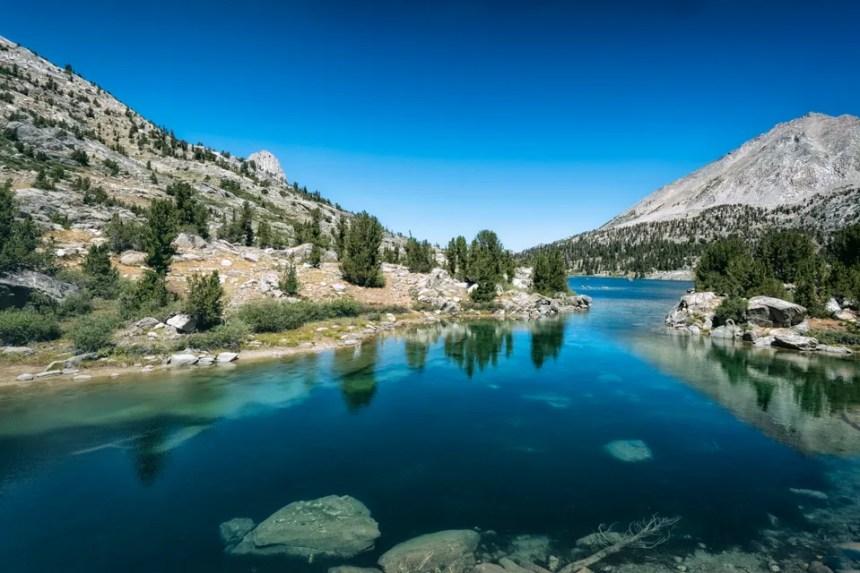 Paesaggi della California