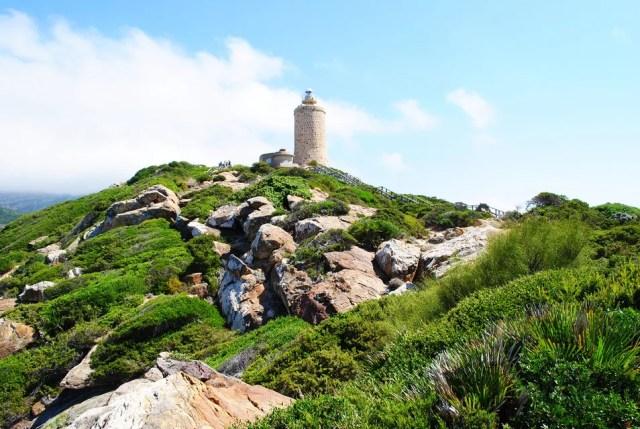 Faro del Camarinal, Cádiz