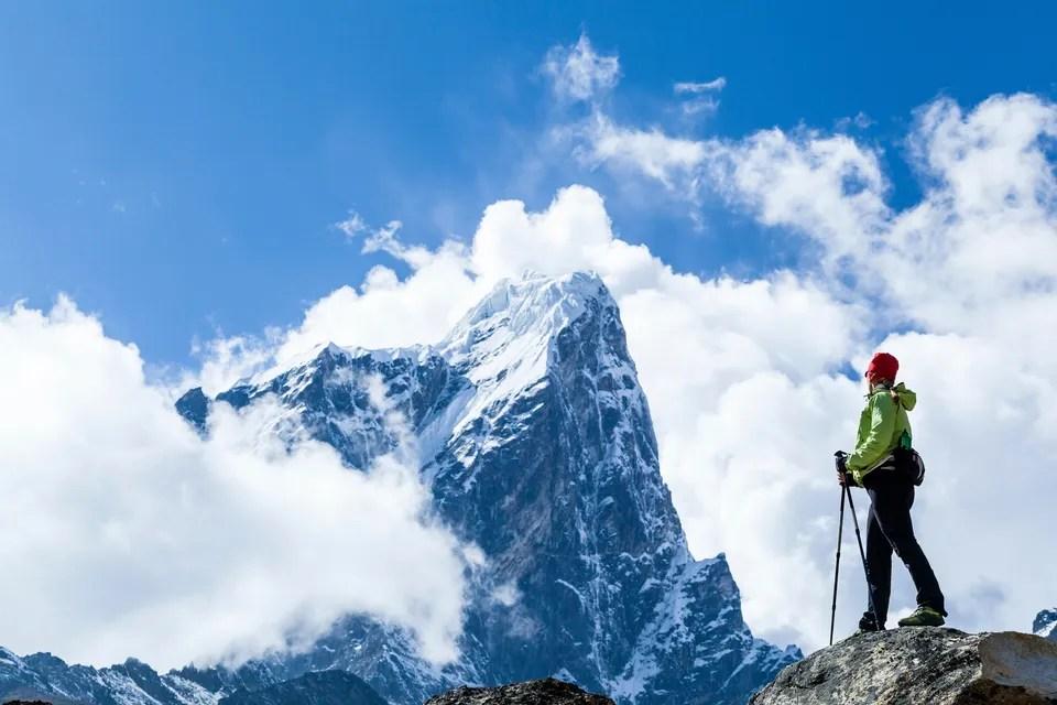 如何預防和應對高山反應 - Skyscanner香港