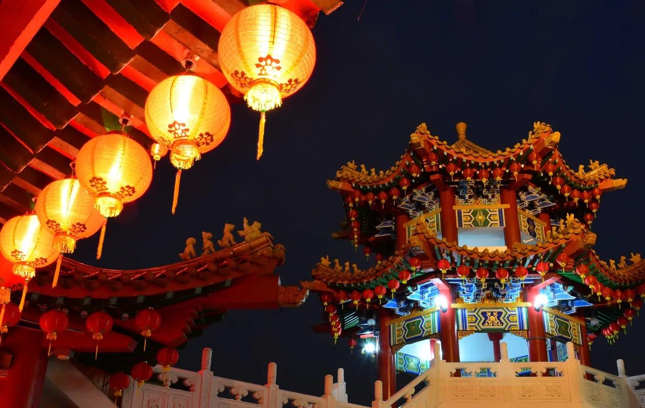 元宵節知多少:元宵節由來、元宵節的傳說和傳統習俗 - Skyscanner香港