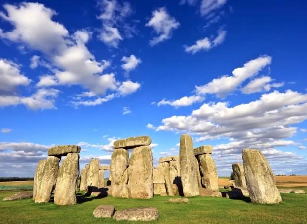 Stonehenge é, sem dúvida, um dos lugares mais fascinantes e misteriosos do mundo.