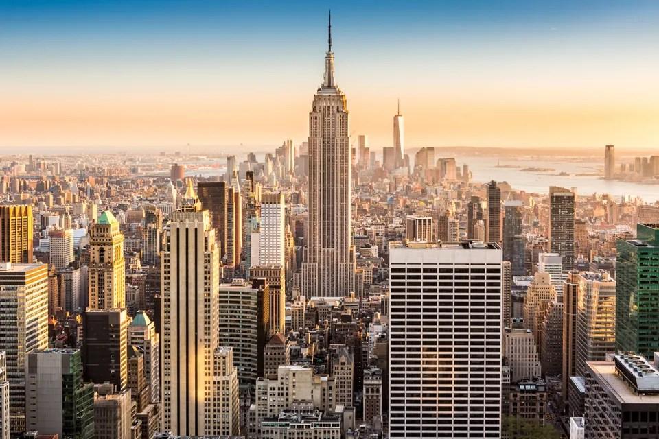 紐約必去景點全攻略 + 實用資訊 - Skyscanner臺灣