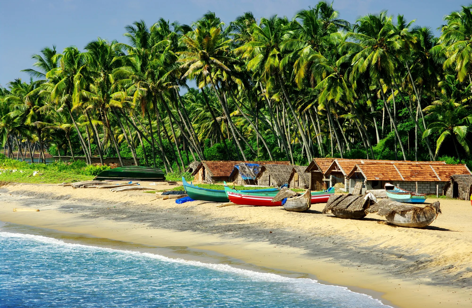 สถานที่ที่จะไปทะเลในฤดูหนาว: พักผ่อนในกัว
