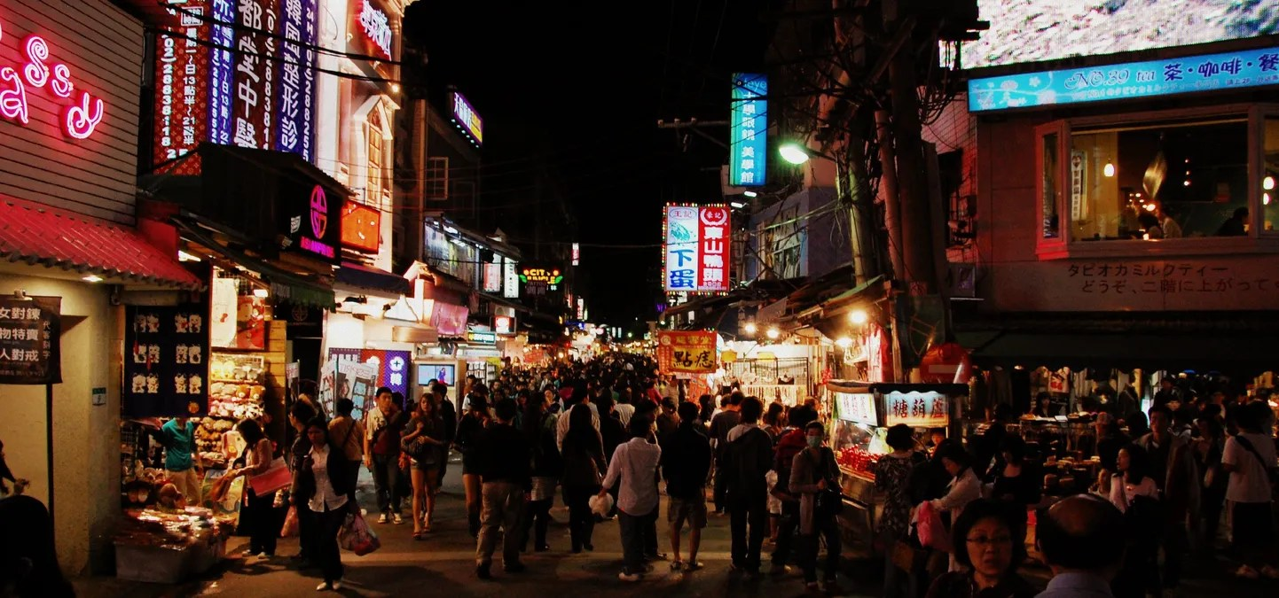 Where To Stay In Taipei Best Areas And Recommended Hotels