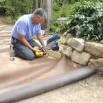 How To Install A Decomposed Granite Pathway Southwest Boulder