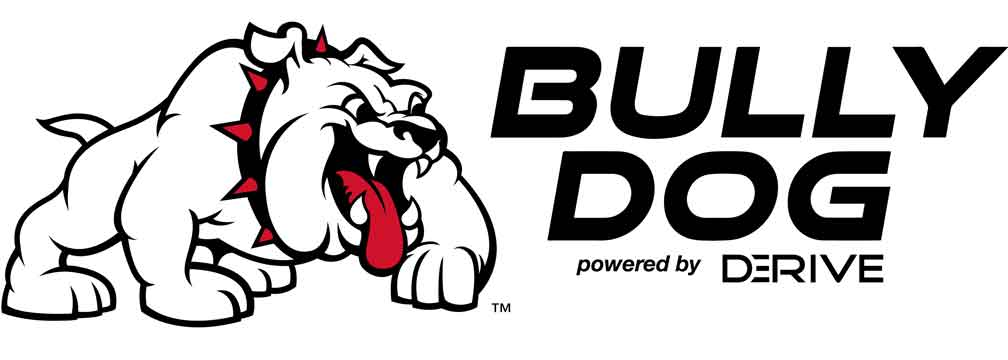 Bully Dog 42214 Tuner Cable, GT Diesel, Cummins