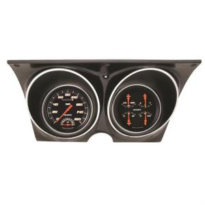 Classic Instruments Gauge Set Dash Assembly, 196768 Chevy