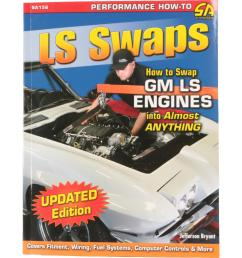 book manual how to swap gm ls series engines into almost anything [ 1600 x 1600 Pixel ]