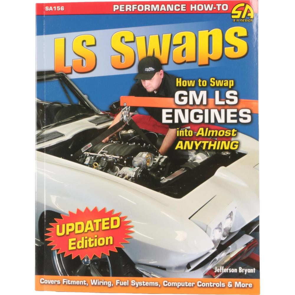 medium resolution of book manual how to swap gm ls series engines into almost anything