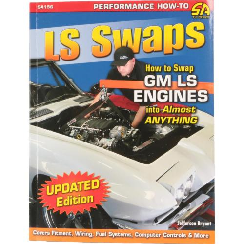 small resolution of book manual how to swap gm ls series engines into almost anything