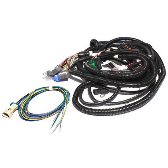 Gm Lt1 Wiring Harness