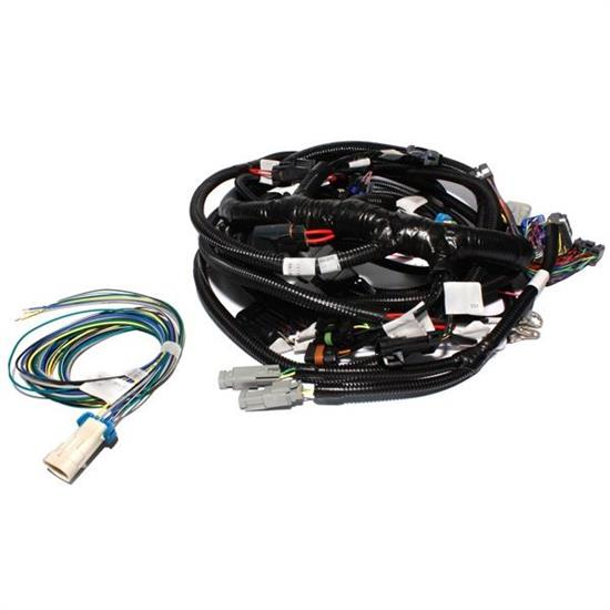 5 Wire Harness