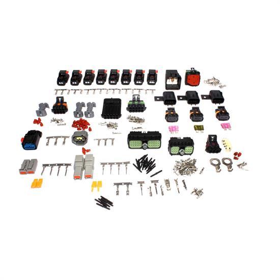 FAST 301316K XIM Connector Kit, Chrysler 5.7L EFI Hemi