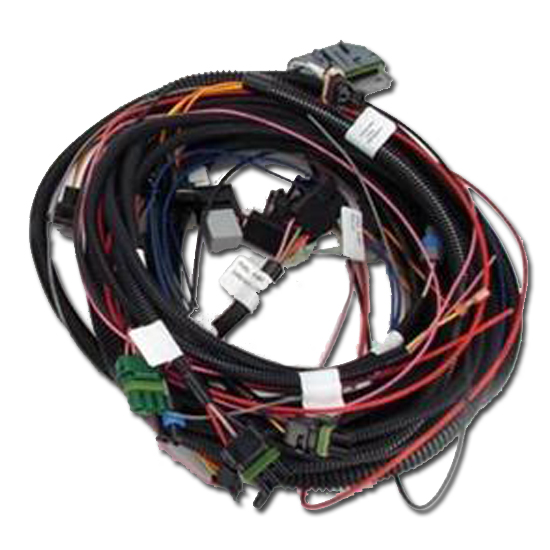 Port Injection Wiring Harness Tpi Fuel Injection Wiring Harness 2gif