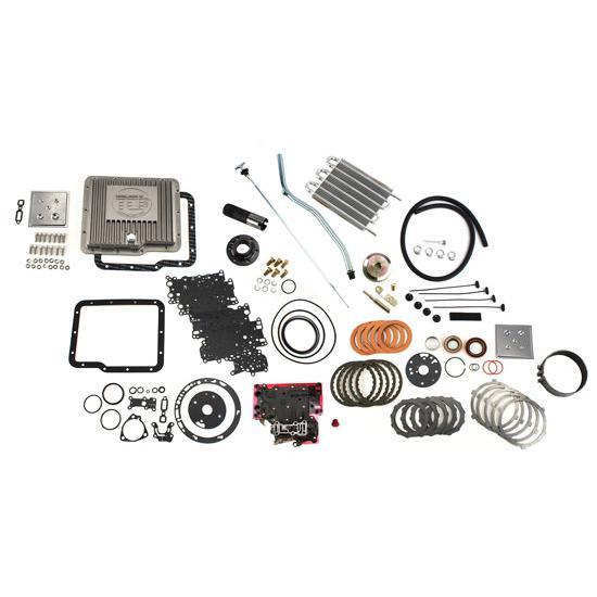 TCI Auto 740002 Powerglide Circle Track Kit-Internal