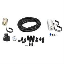 Quick Fuel QFI-502 Fuel Injection Electric Fuel Pump, 700 HP