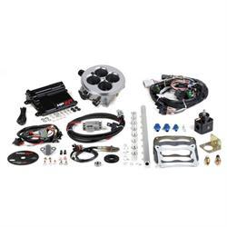 440 Chrysler Big Block V8, Fuel Injection Retrofit Kits