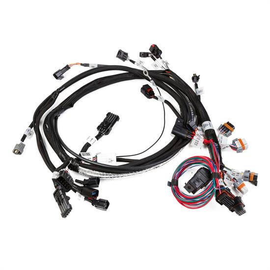 Holley EFI 558-115 Gen III Hemi Main Harness, Early