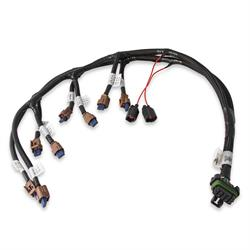 Painless Wiring 60127 LS1 Coil Pack Relocation Harness