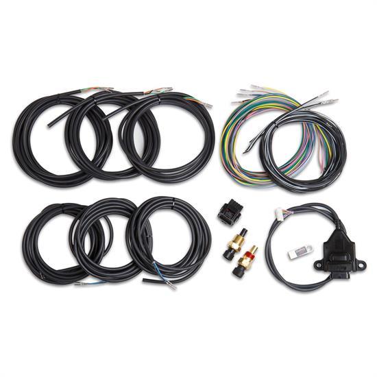 Holley EFI 558-433 Digital Dash I/O Adapter