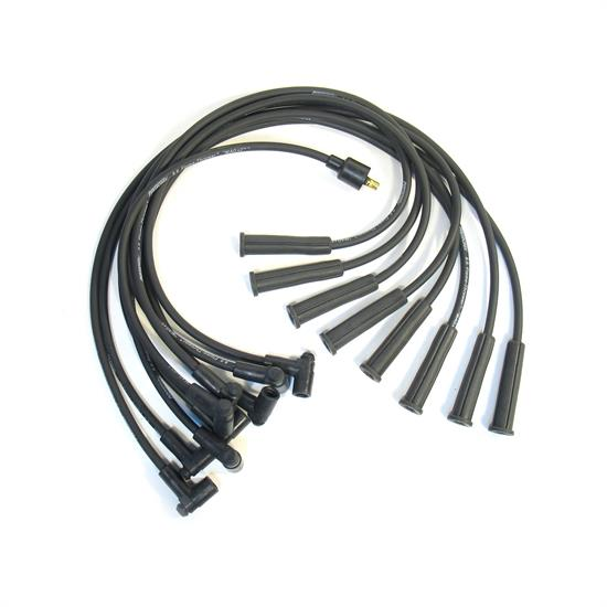 PerTronix 808220 Flame-Thrower Spark Plug Wires, 8 Cyl