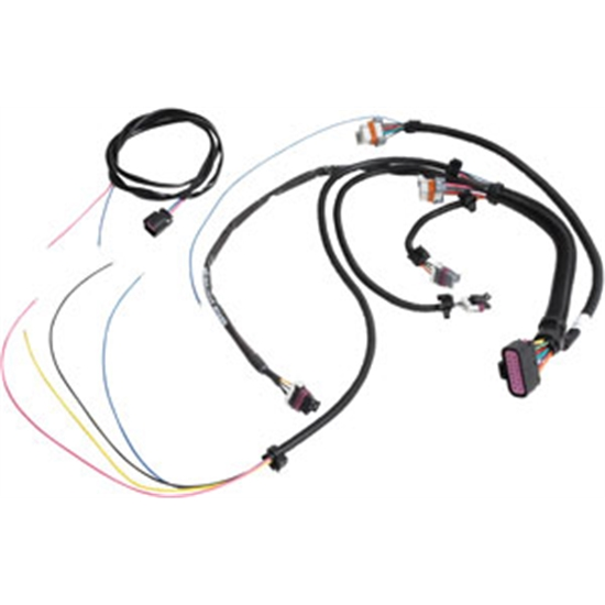 MSD 60101 Harness, Extension for Intake Manifold Mounting