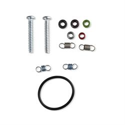 MSD 835251 Ford 289/302 Ready To Run Distributor, Steel Gear