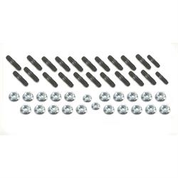 Small Block Chevy Oil Pan Bolt Kit, Stainless Steel