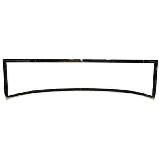 1932 Ford Roadster 2 Inch Chopped Windshield Frame, Plain