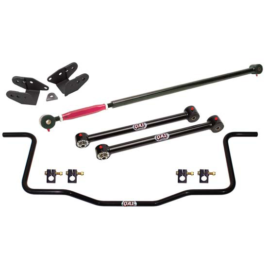 QA1 DK12-FMM6 2011-14 Ford Mustang Drag Racing Suspension