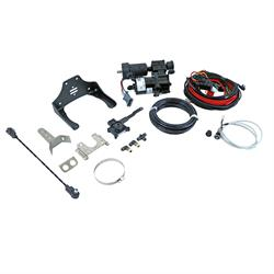 RideTech 81201000 LevelTow Auto-Leveling Compressor System
