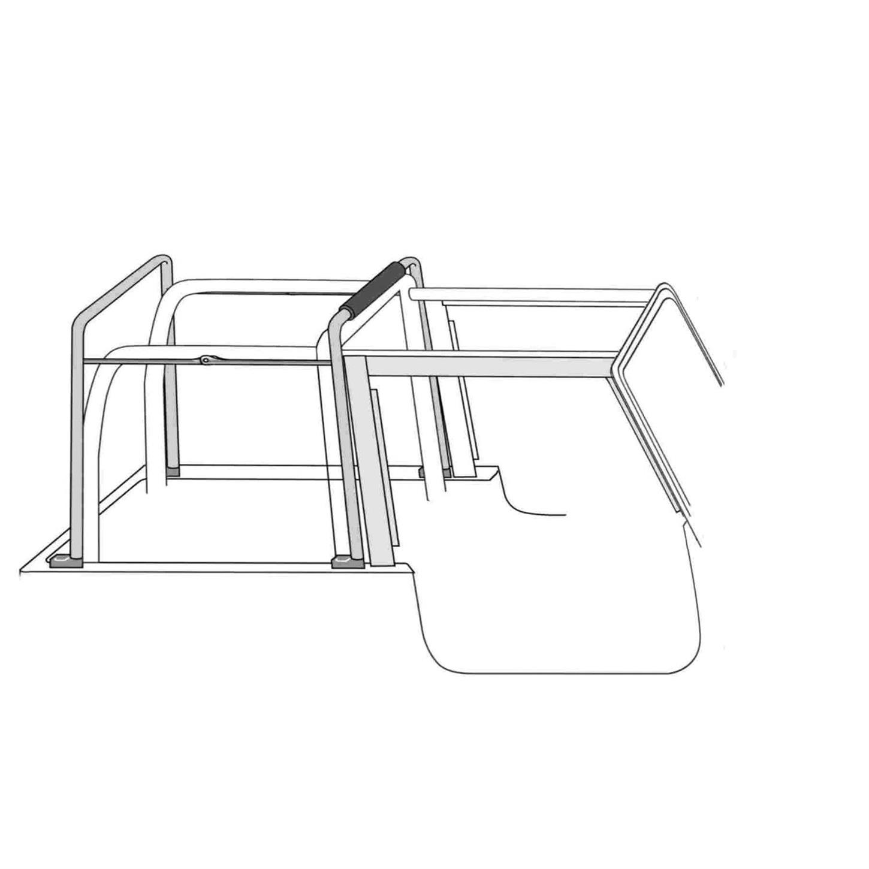 31 Jeep Soft Top Hardware Diagram