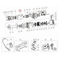 Smittybilt 97495-01 Sun Gear Assembly