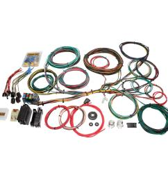 painless 10123 1966 1976 ford muscle car 21 circuit wiring harness91010123 l1600 cbee30b0 bf3c 45a0 b789 936d3ae82b81 jpg [ 1600 x 1600 Pixel ]