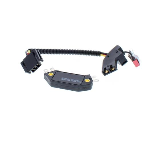 small resolution of stock hei replacement module and harness esc module gm wiring harness