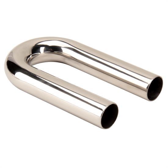 Stainless Steel Exhaust Pipe Mandrel U