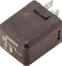 universal 3 prong horn relay on 3 prong headlight wiring 3 prong turn signal flasher  [ 1450 x 1450 Pixel ]