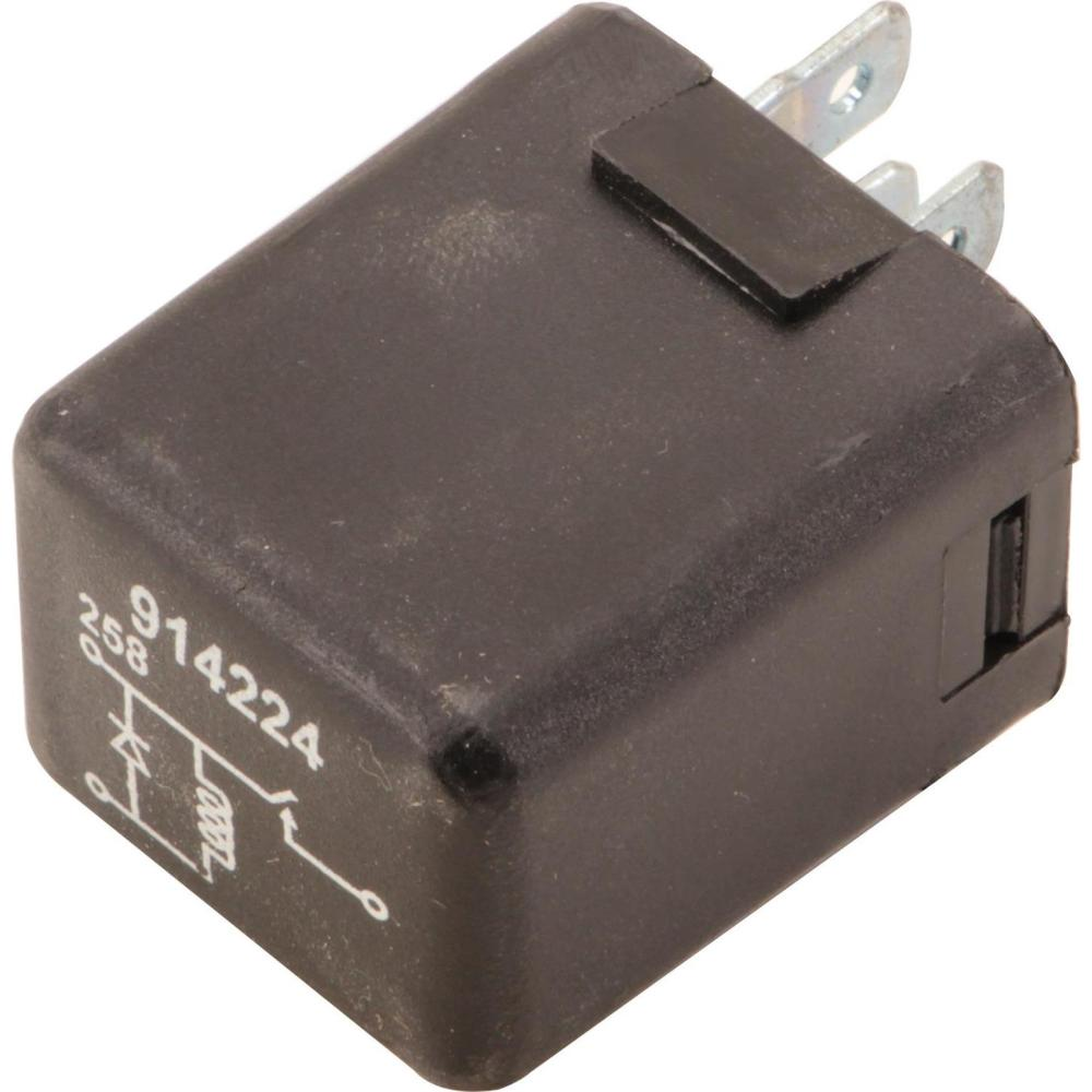 medium resolution of  universal 3 prong horn relay on 3 prong headlight wiring 3 prong turn signal flasher