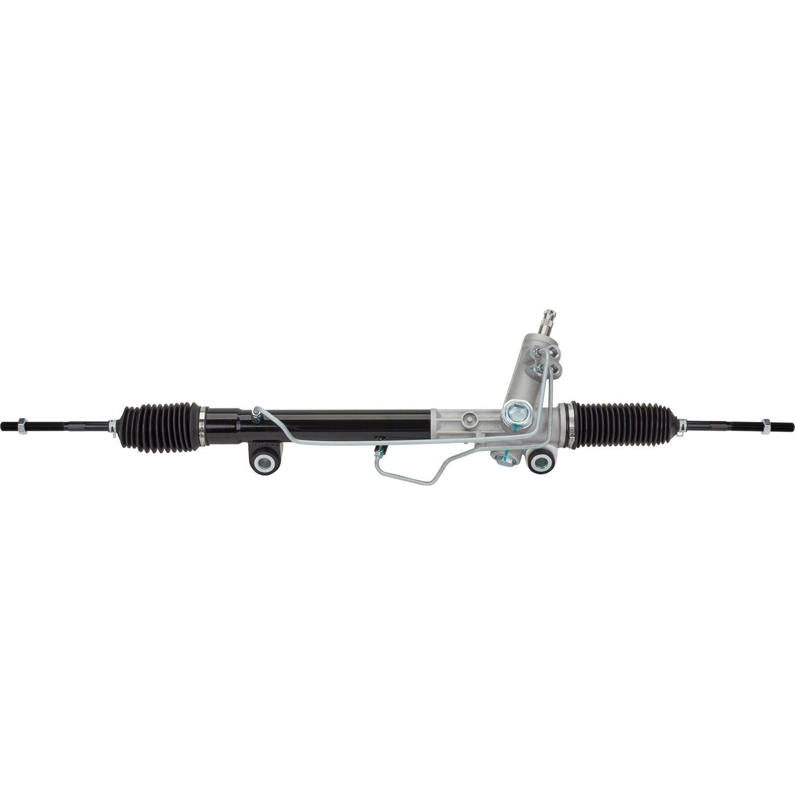 Mustang ll Manual Steering Rack & Pinion 9/16-26 Spline