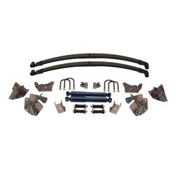 TCI 1955-1959 Chevy Pickup Coil-Over 4-Link Rear